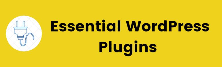 Essential-plugins