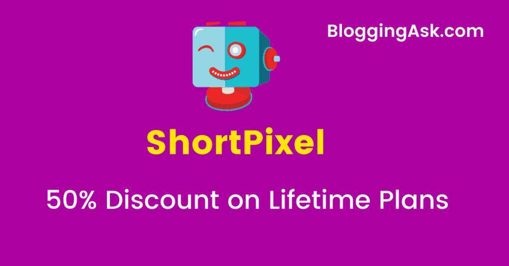 ShortPixel Coupon code