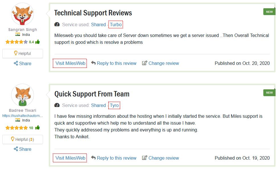vps hosting reviews