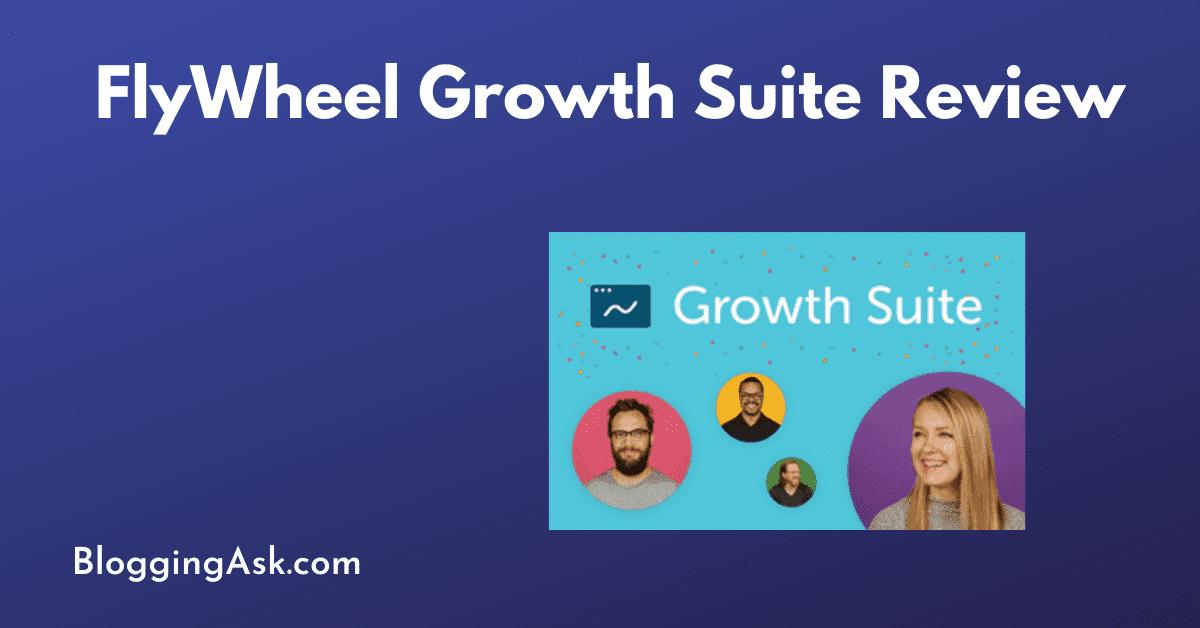 Flywheel Growth Suite Review