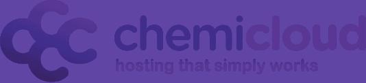 color chemicloud- logo