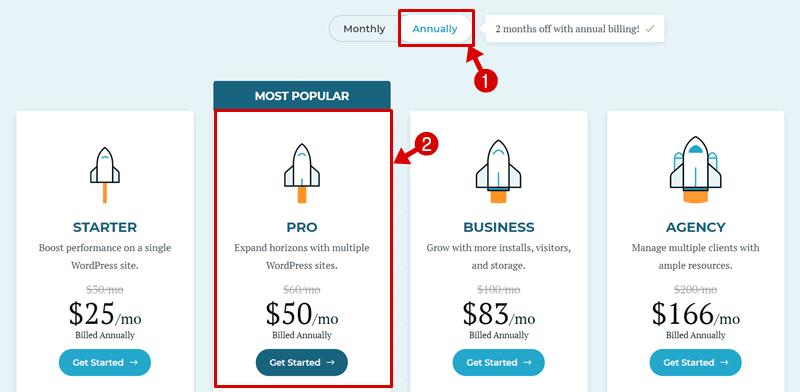 rocket.net-pricing