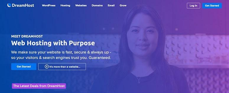 dreamhost-discount-code