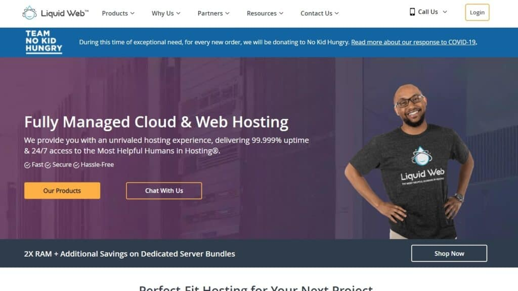 liquid-web-hosting
