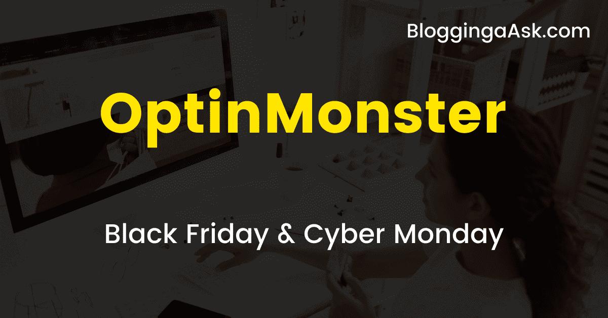 Best OptinMonster Black Friday